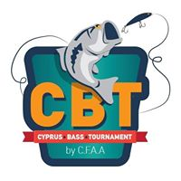 Cyprus Bass Tournament Trophy Allocation 2017 – 15/12/2017